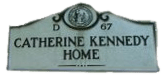 catherine kennedy home