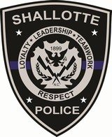 shallotte police badge