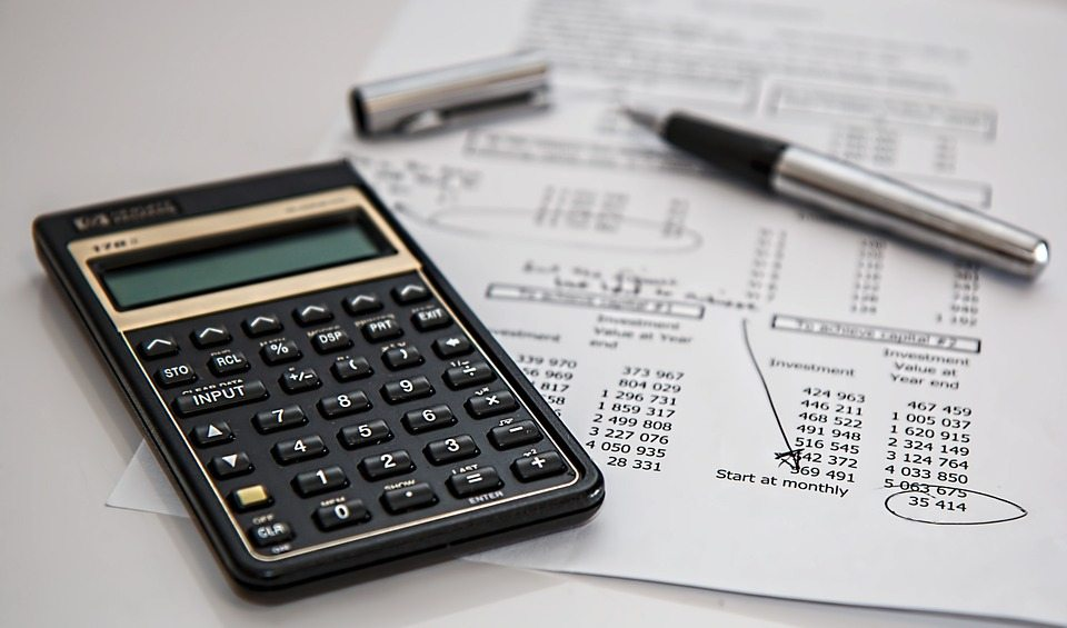 financials-spreadsheet