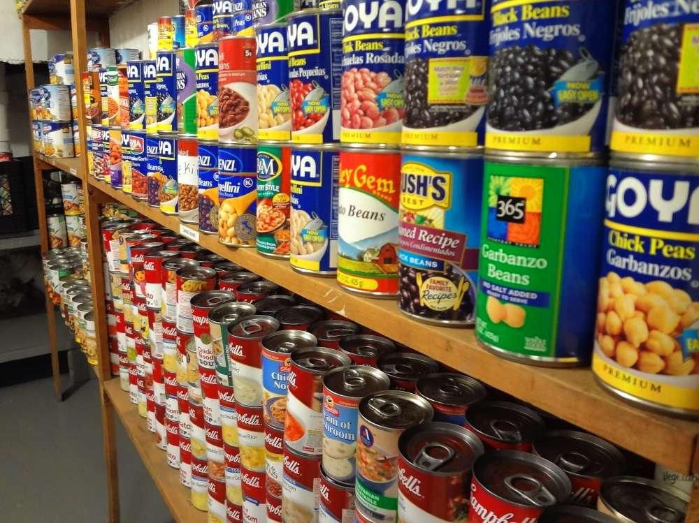 food-pantry