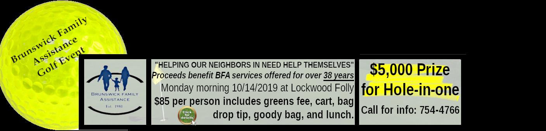 Brunswick Family Assistance | Brunswick County NC